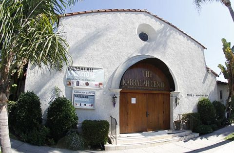 Kabbalah Center - Los Angeles