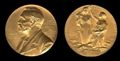 Prix Nobel 2013