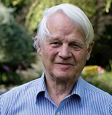 Prof Richard Lynn