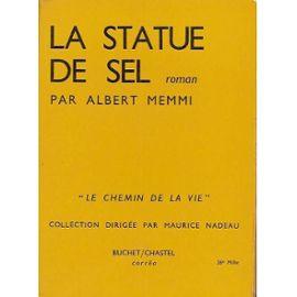 Statue-De-Sel