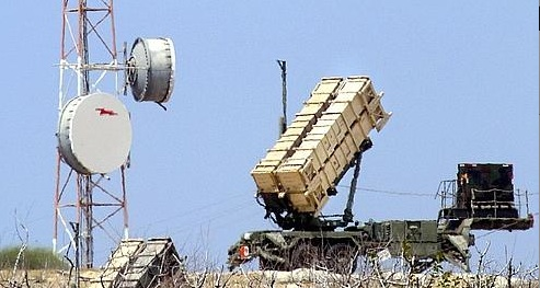 anti missile