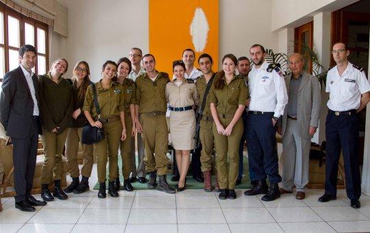 site rencontre juive israel Puteaux