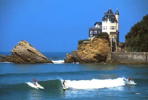 Cote des Basques - Biarritz