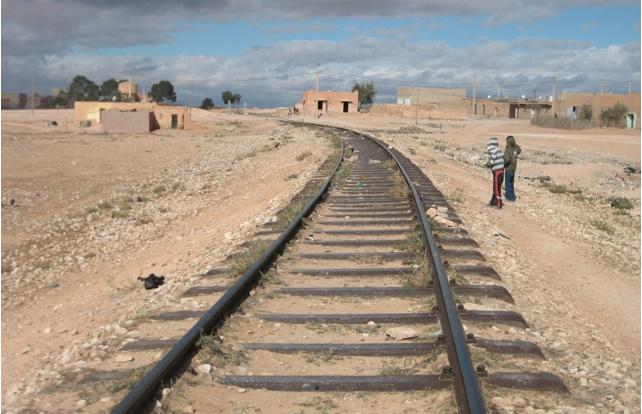 camps marocains3