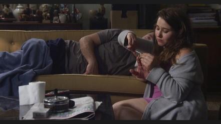 Films d'inceste à la maison