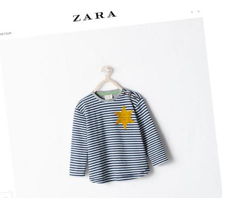 bonne réputation plus tard 2019 professionnel Sur le site internet de la marque espagnole ZARA, | Tribune ...
