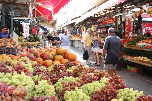 Tel Aviv : l'une des meilleures villes culinaires du monde