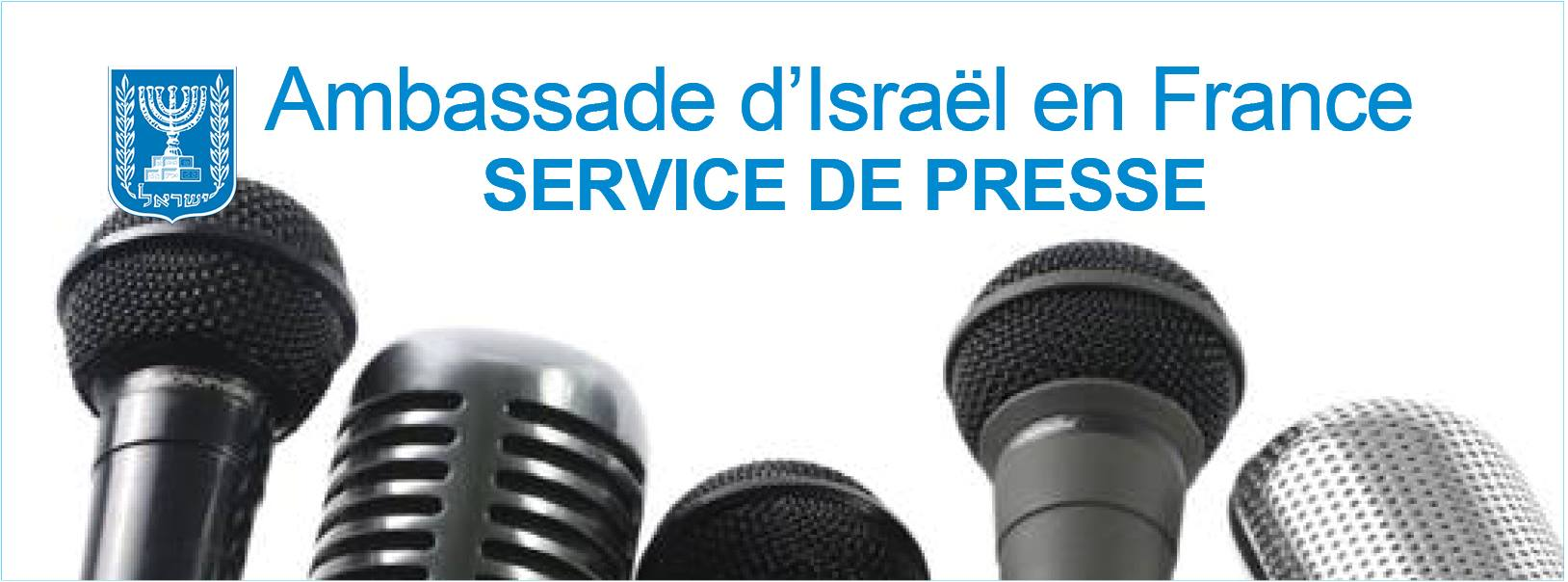 Revue des médias français et israéliens – 18 décembre 2014