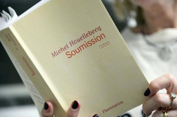 «Soumission»de Houellebecq : en 2022, un Président musulman