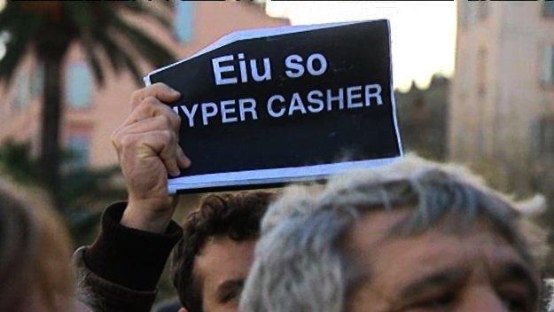 hypercasher