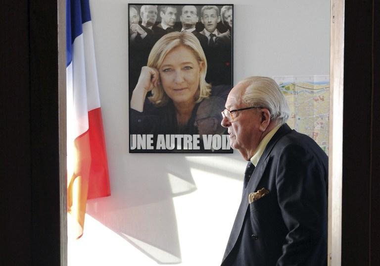 Auteur / Source / Crédit MEHDI FEDOUACH / AFP