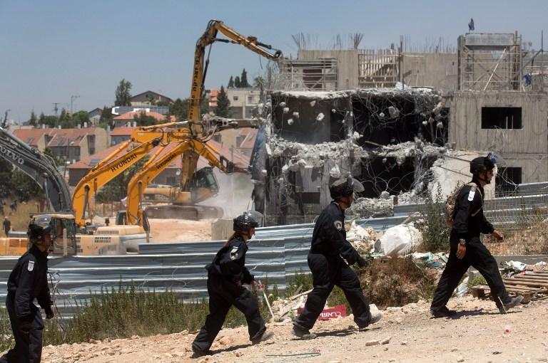 Netanyahu: construction «immédiate» de 300 logements en Cisjordanie