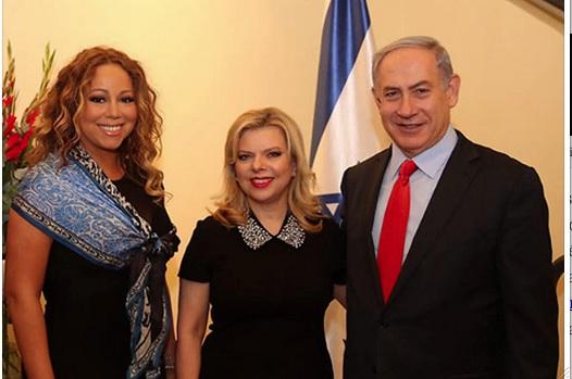 James Packer : le fiancé très pro-israélien de Mariah Carey