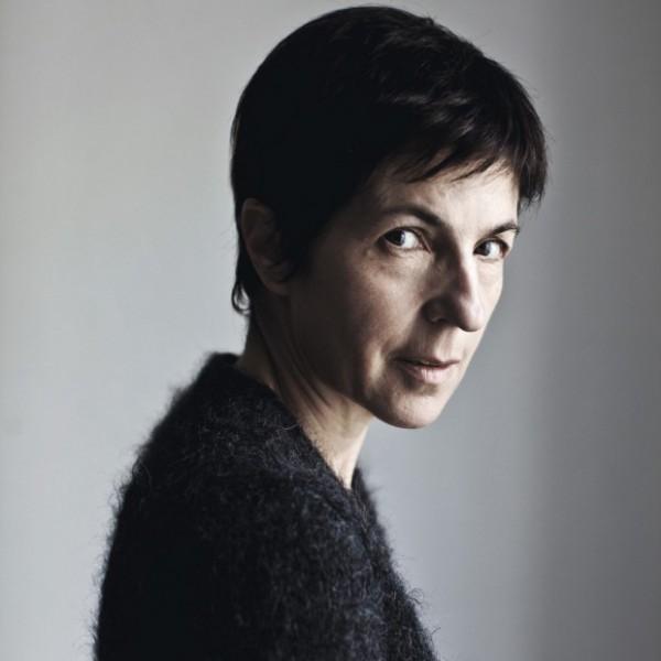 « Un amour impossible » de Christine Angot (2015) - Jean Luc-Bertini © Flammarion