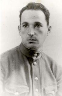 Alexandr Petchersky, Photo Yad Vashem