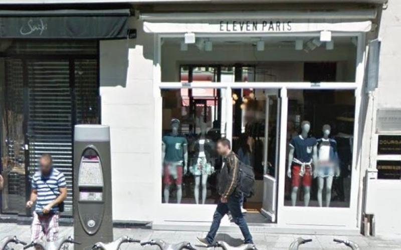 Un chef d'entreprise de la société Eleven, qui emploie 120 salariés, a été condamné mardi  pour discrimination à l'embauche envers les juifs,  le tribunal correctionnel de Paris ayant retenu qu'il ne voulait pas les faire travailler le samedi, jour de shabbat. Capture d'écran