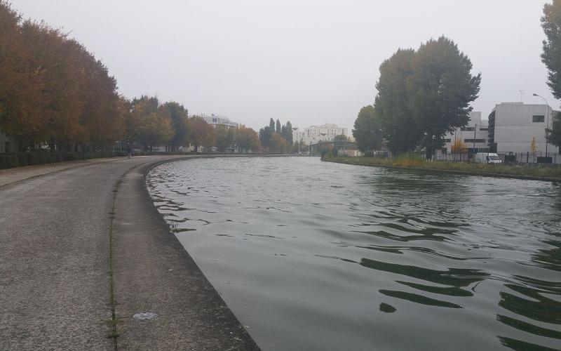Illustration. Un corps a été retrouvé par des plongeurs dans le canal Saint-Denis. L'autopsie permettra de dire s'il s'agit bien de Moïse Chekroun. (LP/B.S.)