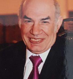 Moïse Chekroun, 72 ans, qui officiait comme gardien de la synagogue parisienne Darkeim Haim, est porté disparu depuis le 24 janvier. (DR.)