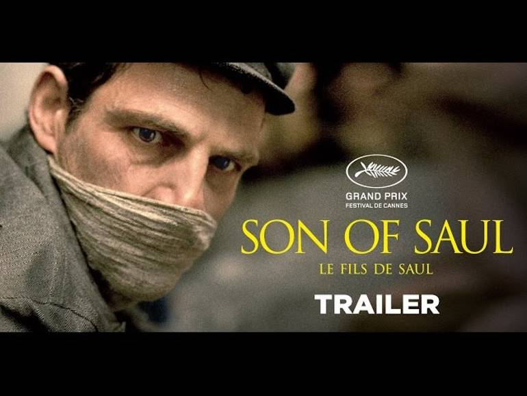 son of saul une