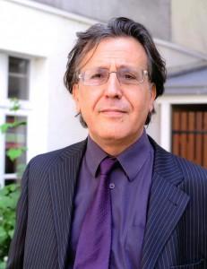 Salomon Malka
