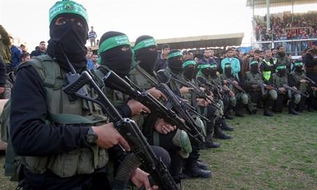 Le Hamas replacé sur la liste noire de l'UE!