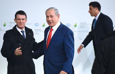 Valls-et-Netanyahu