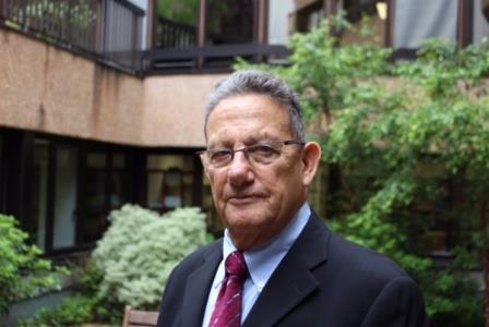 Ron Ben-Yishai – Crédit photo : Harold Hyman