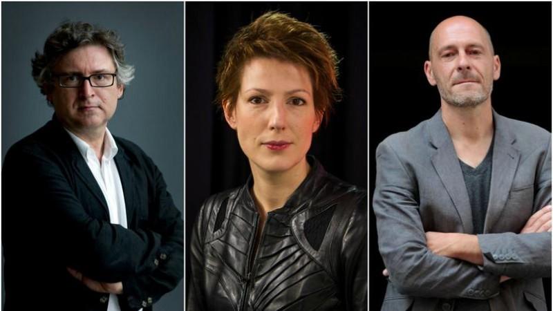 Michel Onfray, Natacha Polony et Christophe Guilluy font partie des signataires. Crédits photo : Le Figaro