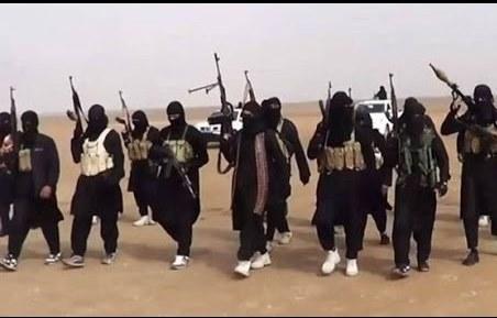 Familles de jihadistes en Syrie: plaintes contre l'Etat français!!