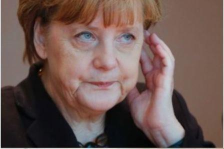 La victoire de Merkel assombrie par la percée nationaliste, les juifs inquiets