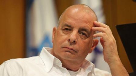 Yuval Diskin
