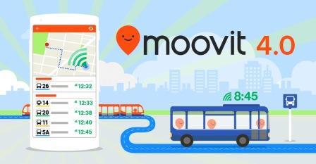 Moovit devient le Wikipédia du transport