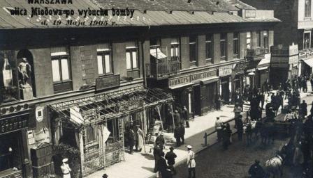 Pologne : nouvelle loi pour des rescapés de la Shoah