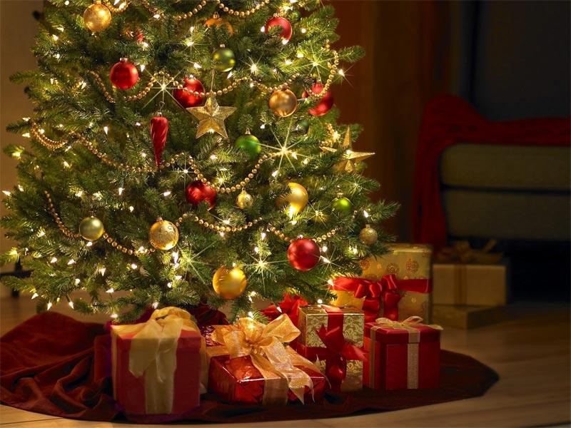 le sapin de noël de natalie portman | tribune juive