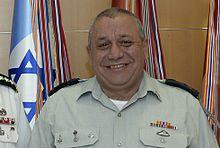 Le chef d'Etat-major, le général Gadi Eisenkot, garant de l'Esprit de Tsahal