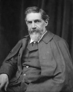 Sir Flinders Petrie 1853-1942  (Wikimedia Commons)