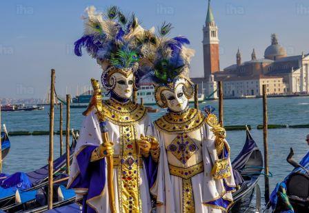 Venise-Carnaval-de-venise