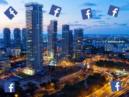 Tel Aviv : Facebook Israël ouvre ses portes à l'ESCP Europe