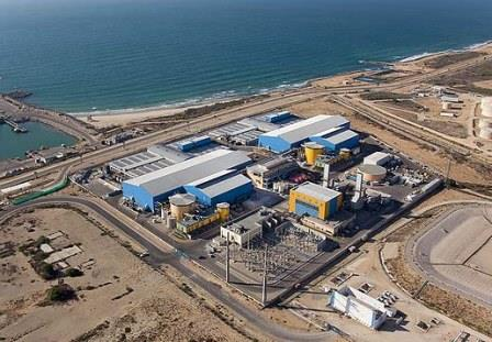 Ashkeon-desalination-plant