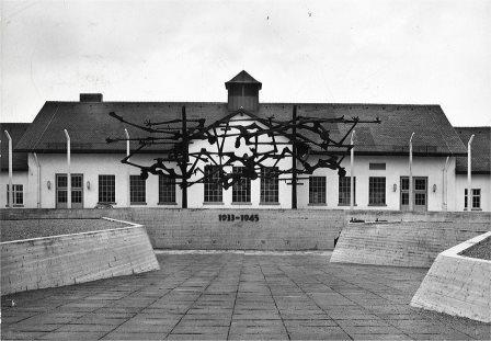Le camp de Dachau libéré il y a 72 ans