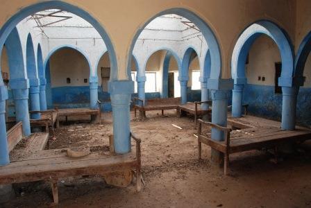 Synagogue de Zarzis