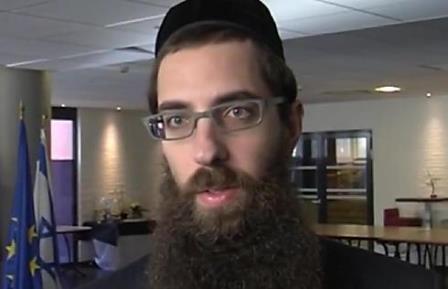 rabbin Weill