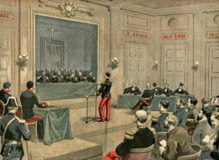 Affaire Dreyfus : en août 1899, Rennes devient le centre du monde