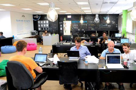 Israël, l'autre Start-up Nation, en panne d'ingénieurs