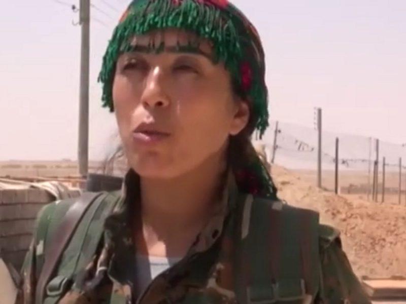 raqqa état islamique