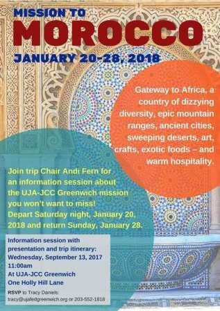 voyage maroc information