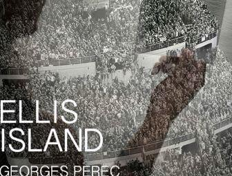 Ellis Island Perec