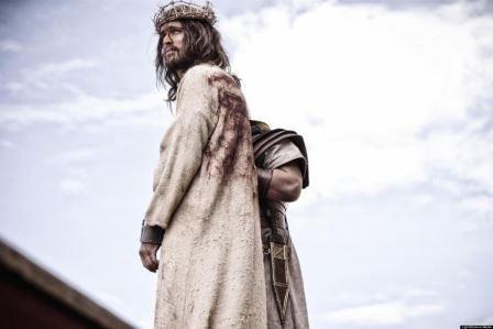 Netflix prépare une série religieuse intitulée Messiah