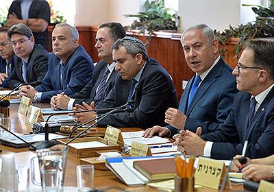 La sagesse politique et l'intérêt des Israéliens avant tout, par Freddy Eytan