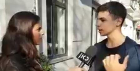 L'un des agresseurs de l'attaque antisémite à Berlin, réfugié syrien, s'est rendu